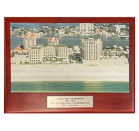 Sandpearl Resort and Residences Condominium Project