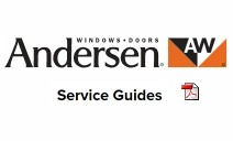 Andersen Services Guides