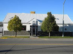 Image of White Mountain Lumber & Rental storefront