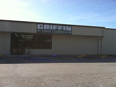 Griffin Lumber & Hardware, Tifton Store