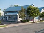 Blue Ridge Lumber Hackettstown store