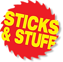 Sticks & Stuff