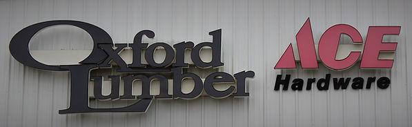Oxford Lumber