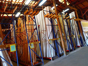 Thomas Lumber Company - Moulding