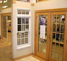 Chapel Lumber - Windows & Doors