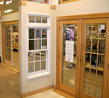 Chapel Lumber - Windows & Doors