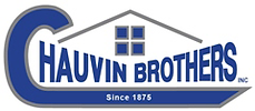 Chauvin Brothers logo
