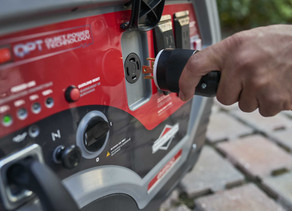 Power Up with Briggs & Stratton Generators