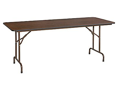 """8'X30"""" Plywood Table"""