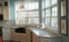 Falmouth Lumber Kitchen Design Center