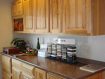 Hillside Lumber - Kitchen Design