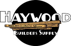 Haywood Builders Supply logo