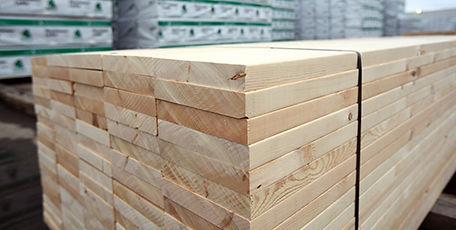 Family Lumber - Product Selection Guide