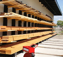 Chapel Lumber - Building Materials