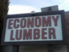 Economy Lumber - Forms