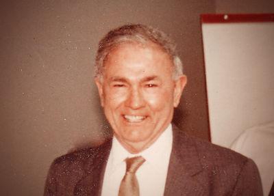 Charles W. Newman