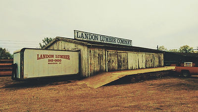 Landon Lumber Company - About Us