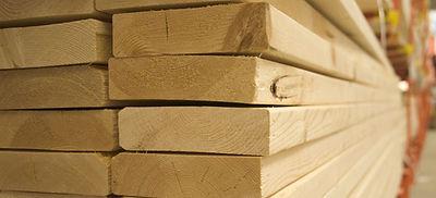 Mast Road Grain & Building Materials