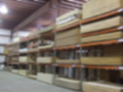 Albeni Falls Building Supply
