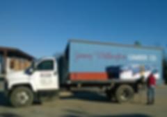 Jimmy Whittington Lumber Company - Services