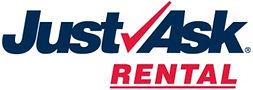 Just Ask Rental logo