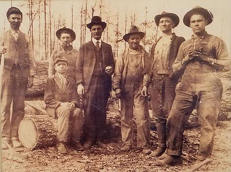 E.W. Stewart in 1921, Stewart Builder Supply