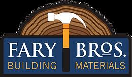 WT Fary Bros. logo