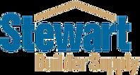 Stewart Builder Supply logo