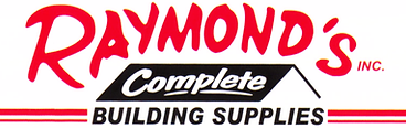 Raymond's Building Supplies