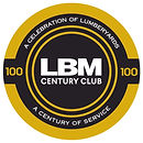 LBM Journal Century Club logo