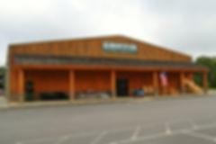 Griffin Lumber & Hardware, Leesburg Store
