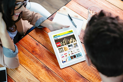 Remodeling News - LBM Digital Platforms - Have all your products available anywhere and anytime with our eShowroom
