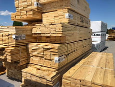 Crosslin Building Supply - Lumber, Decking & OSB