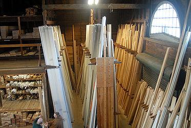 Landon Lumber Company - Millwork