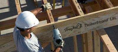 Falmouth Lumber Framing Systems