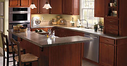 O. D. Greene Lumber & Hardware Kitchen & Bath Design