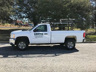 Griffin Lumber & Hardware, Truck