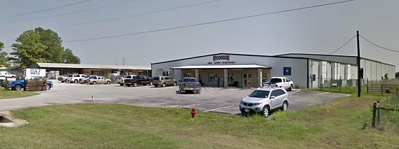 Woodson Lumber Company, Lexington - Contact Us