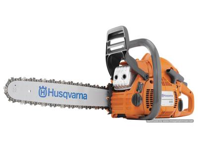 Husqvarna Chain Saw
