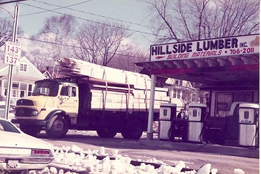 Hillside Lumber - About Us
