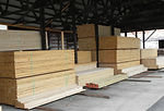 Massa Home Center - Lumber