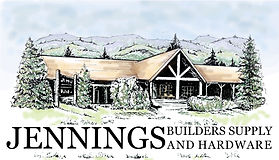 Jennings Builders Supply & Hardware logo