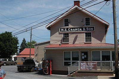 N.Z. Cramer & Son, Inc, About Us