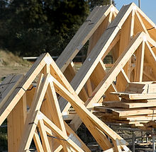 Noffke Lumber - Trusses