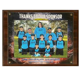 Northwest Youth Baseball & Softball sponsor