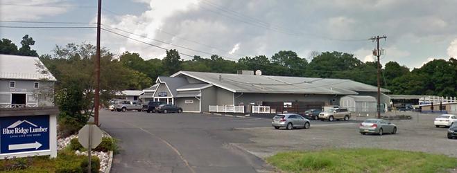 Blue Ridge Lumber Corporate offices