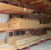 Noffke Lumber