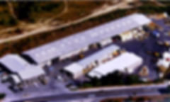 Falmouth Lumber aerial view.