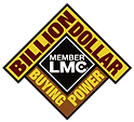 LMC Billion Dollar Buying Power logo.