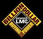 LMC - Billion Dollar Buying Power
